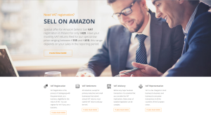 VAT services in Poland - Fulfillment by Amazon